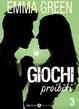 Cover of Giochi proibiti - Vol. 3