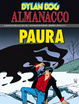 Cover of Dylan Dog: Almanacco della Paura 1994