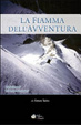Cover of La fiamma dell'avventura