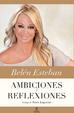 Cover of Ambiciones y reflexiones