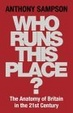 Cover of Who Runs This Place?