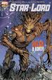 Cover of Guardiani della Galassia presenta: Star Lord #4