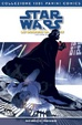 Cover of Star Wars: le guerre dei cloni vol. 8