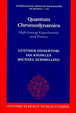 Cover of Quantum Chromodynamics