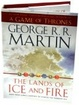 Cover of The Lands of Ice and Fire