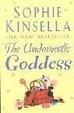 Cover of The Undomestic Goddess