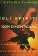 Cover of Gli spiriti non dimenticano