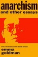 Cover of Anarchism and Other Essays