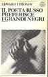 Cover of Il poeta russo preferisce i grandi negri