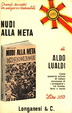 Cover of Nudi alla meta