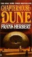 Cover of Chapterhouse Dune