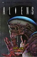 Cover of Aliens: Apocalisse