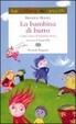 Cover of La bambina di burro