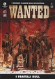 Cover of Wanted n. 1