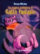 Cover of La magica avventura di Gatto Fantasio