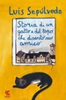 Cover of Storia di un gatto e del topo che diventò suo amico