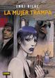 Cover of La mujer trampa