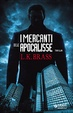 Cover of I mercanti dell'Apocalisse