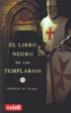 Cover of EL LIBRO NEGRO DE LOS TEMPLARIOS