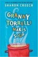 Cover of Granny Torrelli Makes Soup