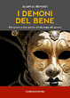 Cover of I demoni del bene