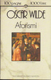 Cover of Aforismi