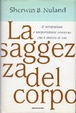 Cover of La saggezza del corpo