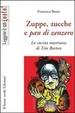Cover of Zuppe, zucche e pan di zenzero