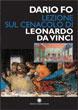 Cover of Lezione sul