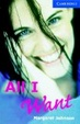 Cover of All I Want