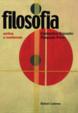 Cover of Filosofia antica e medievale