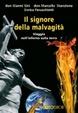 Cover of Il signore della malvagità