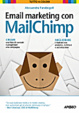 Cover of Email marketing con MailChimp