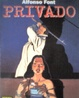 Cover of Privado