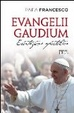 Cover of Evangelii gaudium
