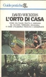 Cover of L'orto di casa