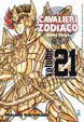Cover of I cavalieri dello zodiaco - Perfect Edition 21