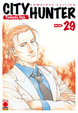Cover of City Hunter vol. 29
