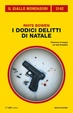 Cover of I dodici delitti di Natale