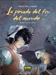 Cover of La Posada del fin del mundo 2: Pasos en la arena