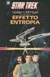 Cover of Effetto entropia