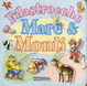 Cover of Filastrocche mare e monti