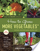 Cover of How to Grow More Vegetables, Eighth Edition