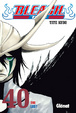 Cover of Bleach #40