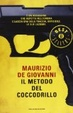 Cover of Il metodo del coccodrillo