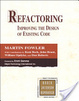 Cover of Refactoring