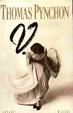 Cover of V.