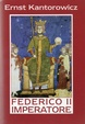 Cover of Federico II Imperatore