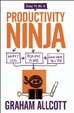 Cover of How to be a Productivity Ninja
