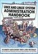 Cover of UNIX and Linux System Administration Handbook